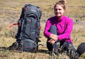 5 Fragen an Kathrin Heckmann, alias Fräulein Draußen.