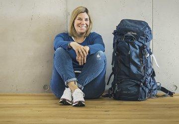 5 Fragen an Katrin Lehr von Viel Unterwegs.