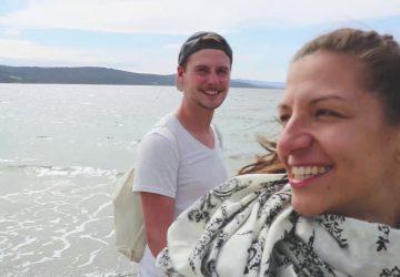 Roadtrip Tasmanien - Das Video zum abenteuerlichen Trip von Ania und Daniel über die kleine australische Insel.