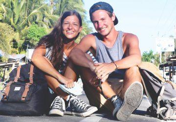 Tatonka The Trekkin Crew Stories: 5 Fragen an Ania und Daniel vom Reiseblog Geh Mal Reisen.