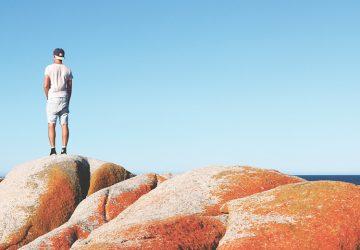 Roadtrip Tasmanien - Für die Tatonka Trekkin' Crew begaben sich Ania und Daniel vom Blog Geh Mal Reisen zu einem Roadtrip über die kleine Insel vor Australien.