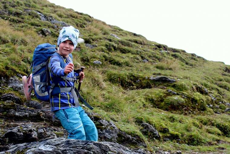 Abenteuer auf dem Weitwanderweg Tour du Mont Blanc