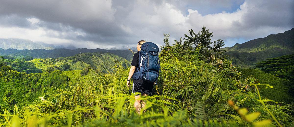 Wandern auf Hawaii - Kauai - Wander- und Outdoor-Paradies